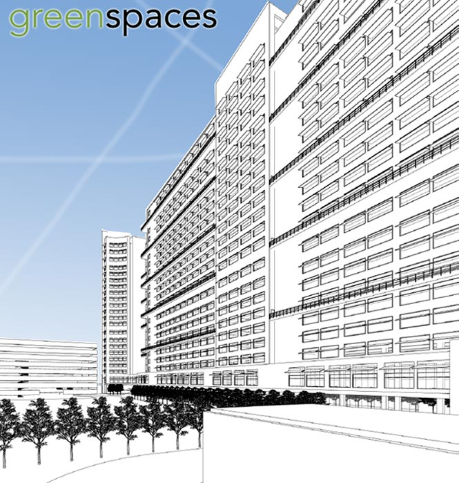 GreenSpaces Concept 2